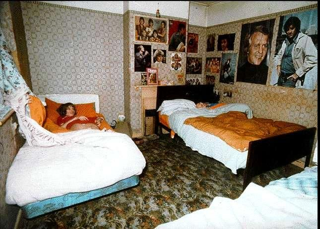 21 best images about enfield poltergeist on pinterest in for Classic house green street dublin 7
