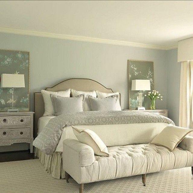 Bedroom Colors Pictures Mood Lighting Bedroom Classic Bedroom Ceiling Design Bedroom Ideas Hgtv: 1000+ Images About Master Bedroom On Pinterest