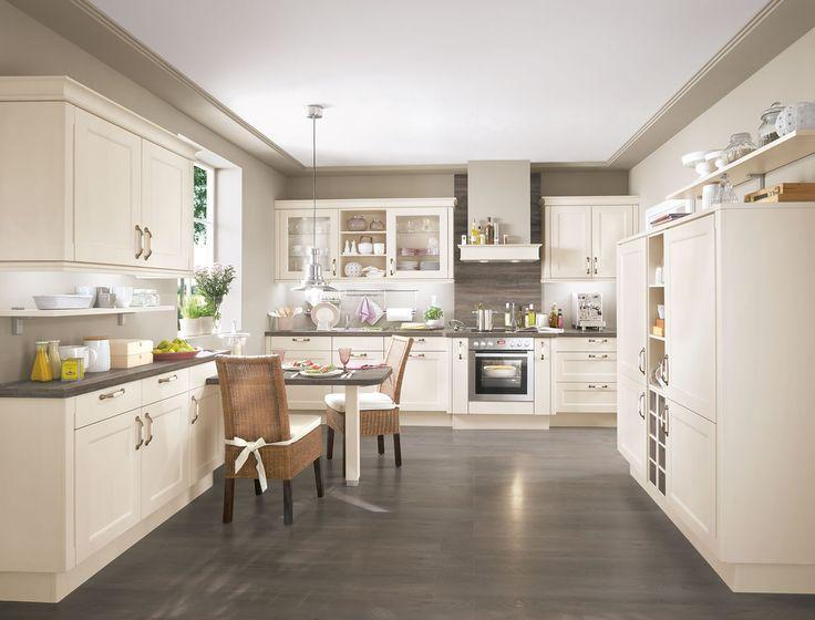 nobilia Küchen - nobilia Produkte Helle Farben Küchen - küchen farben trend