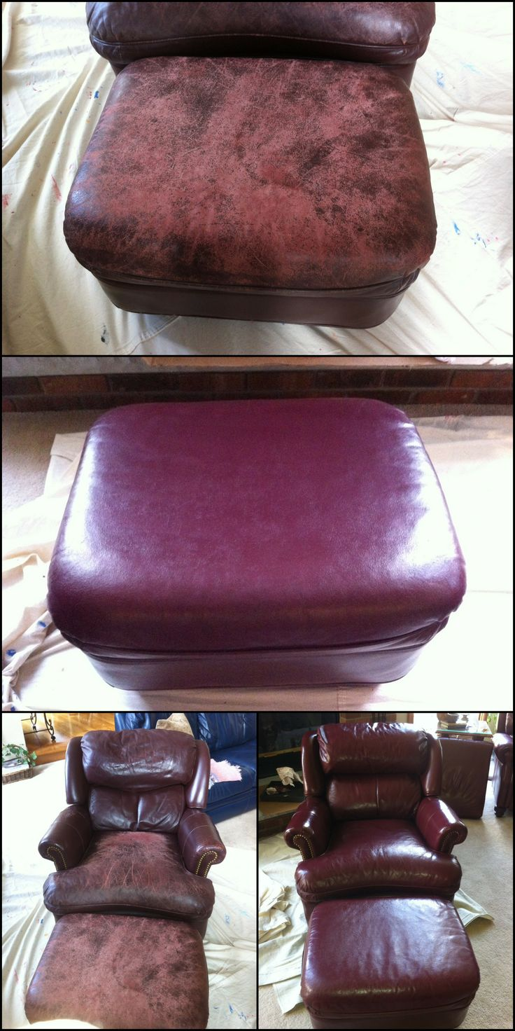 Leather Chair Care 122 best real 'n restored images on pinterest | dyes, upholstery