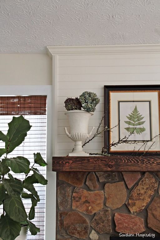 Best 25 Fireplace Cover Up Ideas On Pinterest Brick