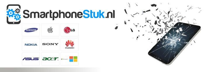 Smartphone, tablet reparatie Utrecht header image