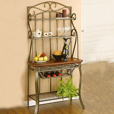 Baker S Rack At Big Lots Furniture Pinterest Cherries Shelves