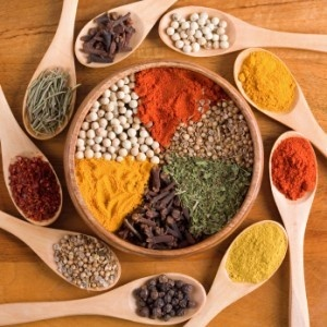 For Emergency Preparedness – Prepare Your Medicinal Herb and Spice Cabinet .