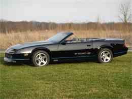1988 Chevrolet Camaro IROC Z28 for Sale | ClassicCars.com | CC-825551