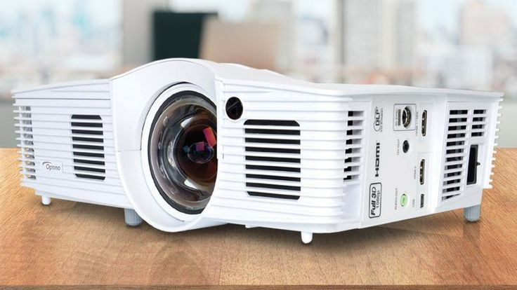 The Best Projectors of 2016