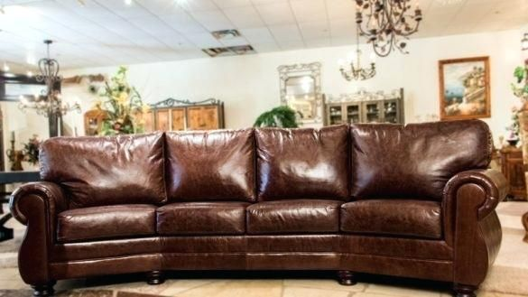 50 Curved Leather Sectional Sofa Leather Sectional Sofa Leather Sectional Contemporary Leather Sofa
