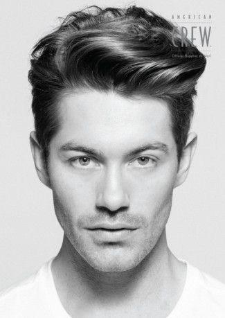 Best Mens Hair Styles ~ uno