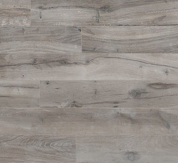 Ariana Legend Grey 8 X 48 Porcelain Wood Look Tile
