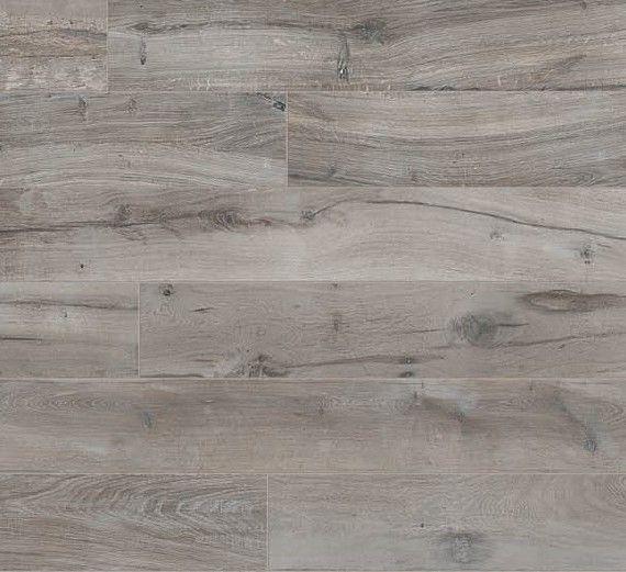 Grey wood tile