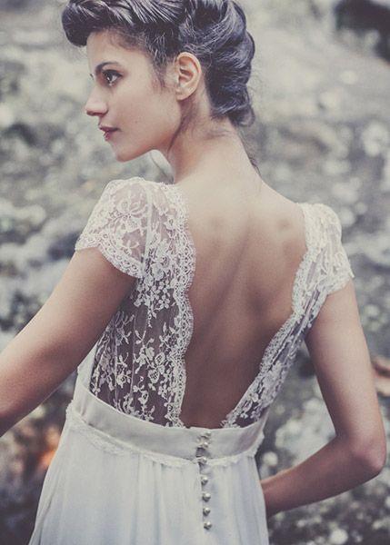 Ruiz dress - Laure de Sagazan