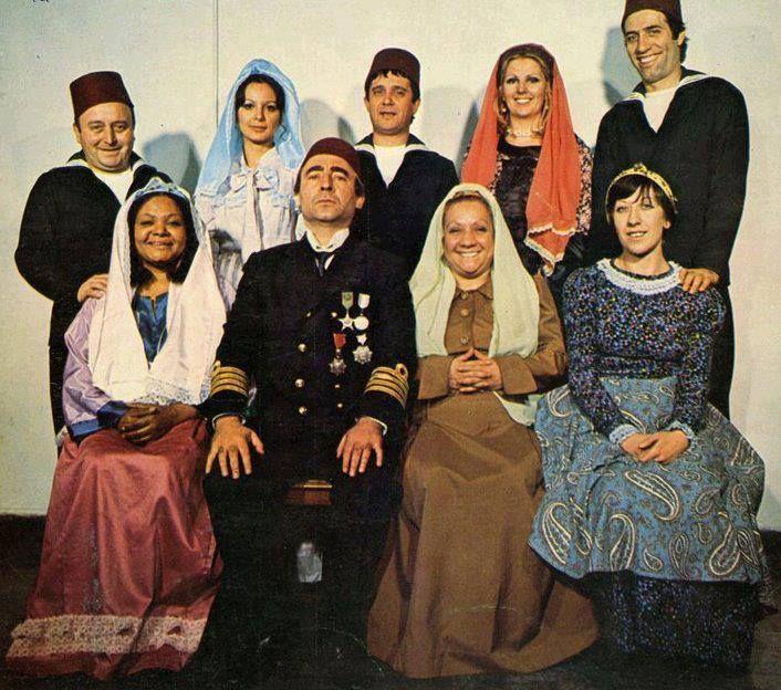 Süt Kardeşler (1976) Ergin Orbey, Jale Altuğ, Halit Akçatepe, Hale Soygazi, Kemal Sunal, Yasemin Esmergül, Şener Şen, Adile Naşit, Ayşen Gruda