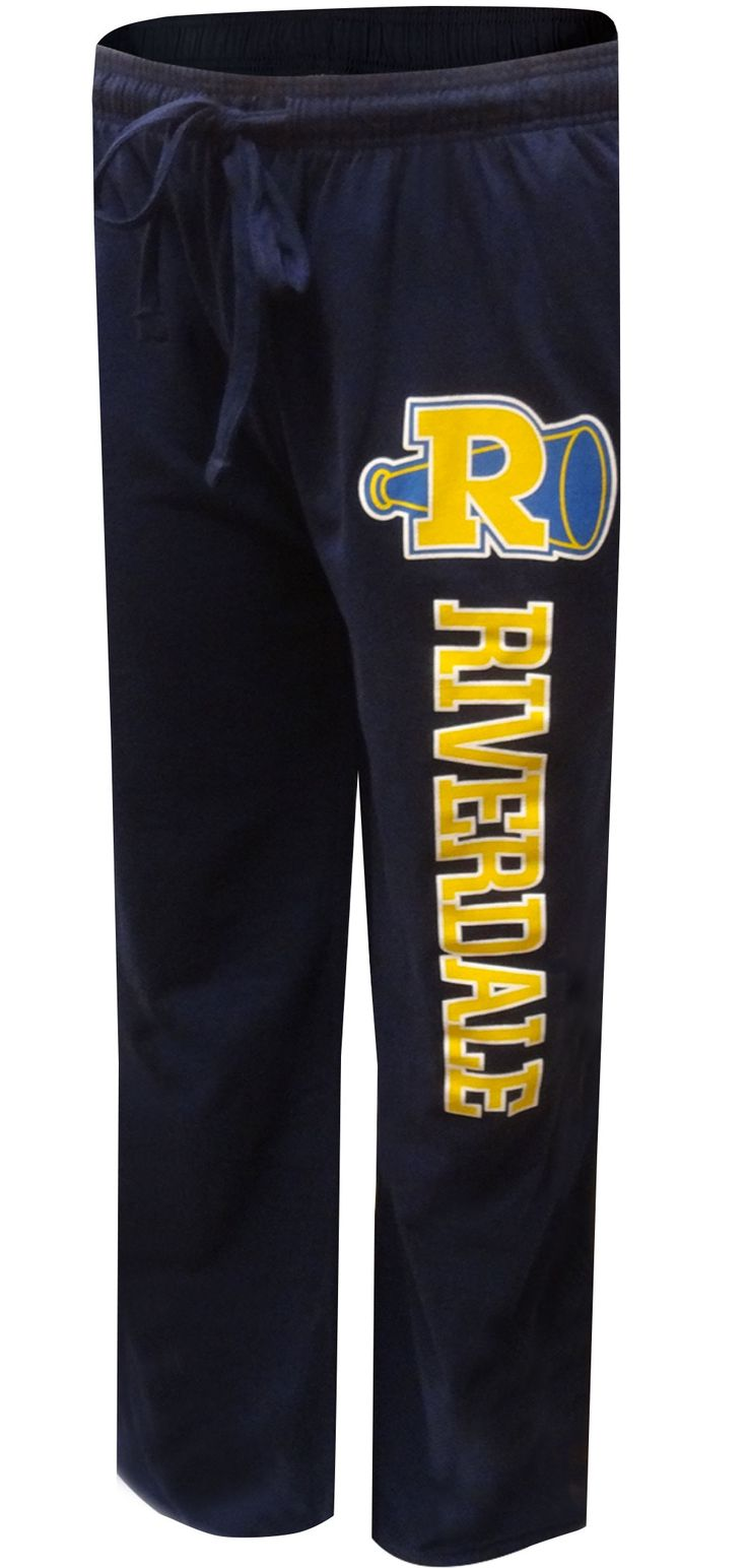Riverdale High Logo Lounge Pants In 2019 Men S