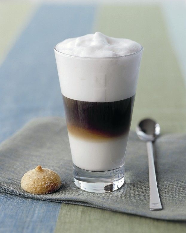 enjoy this indulgent nespresso latte macchiato or discover more of our ultimate coffee and. Black Bedroom Furniture Sets. Home Design Ideas