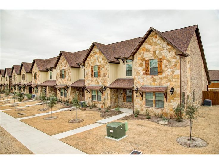 3000 Towers College Station, TX 77845 Condos For Sale - RE/MAX