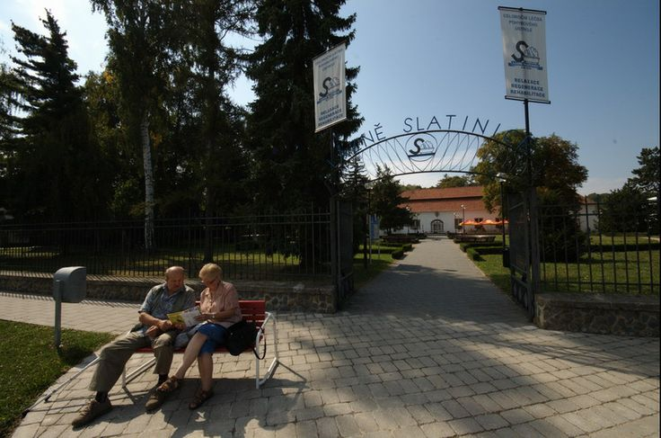 Lázeňský Dům Mánes - Slatinice  www.lazneslatinice.cz Lázeňský/Spa Hotel 2* Superior