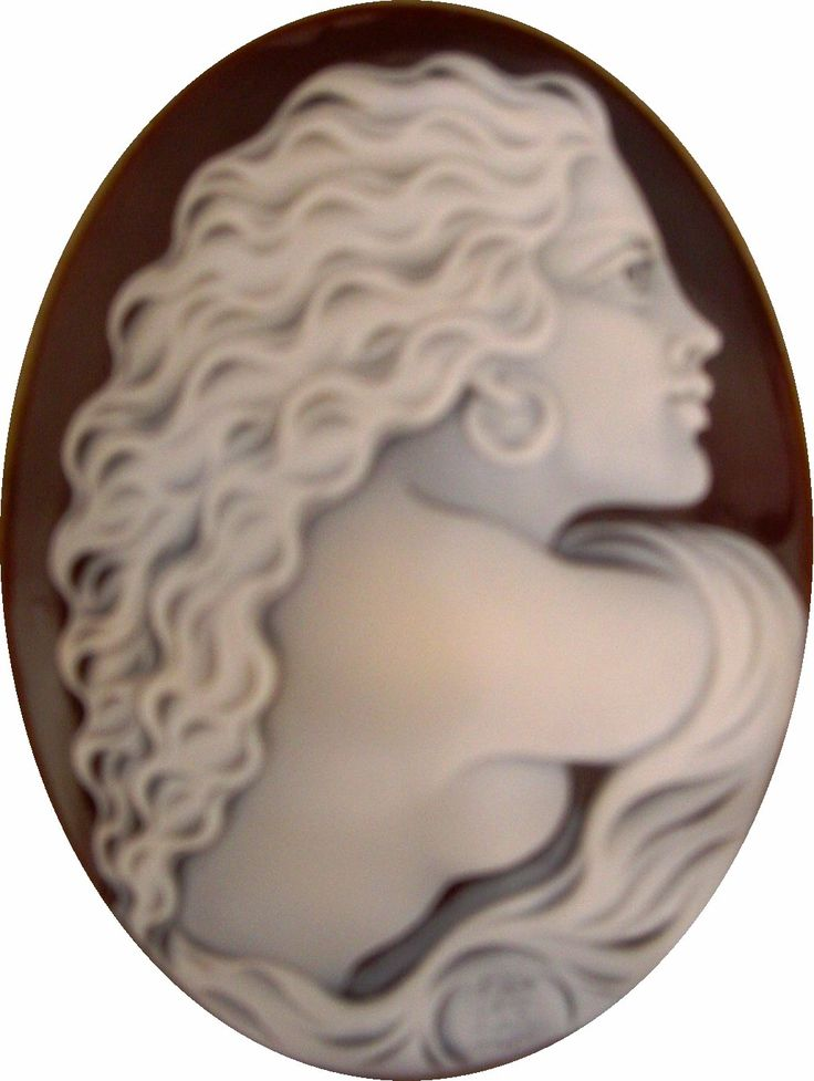 vintage cameo jewelry | ... 1850 the scognamiglio family have been producing luxurious cameos