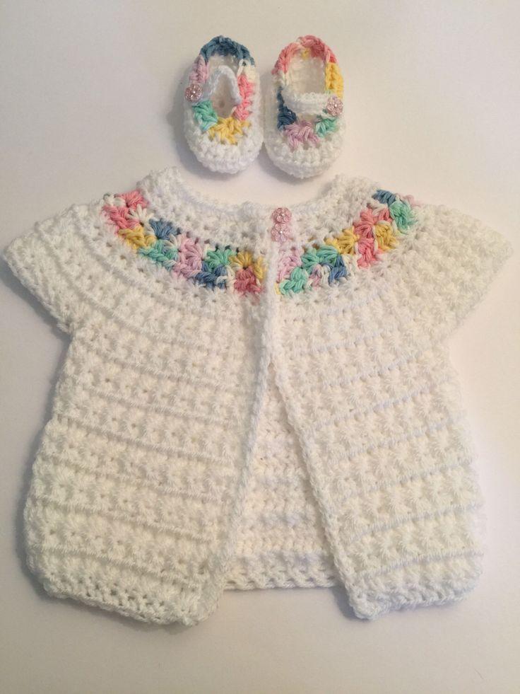 A personal favourite from my Etsy shop https://www.etsy.com/uk/listing/386681894/crochet-handmade-colourburst-starstitch