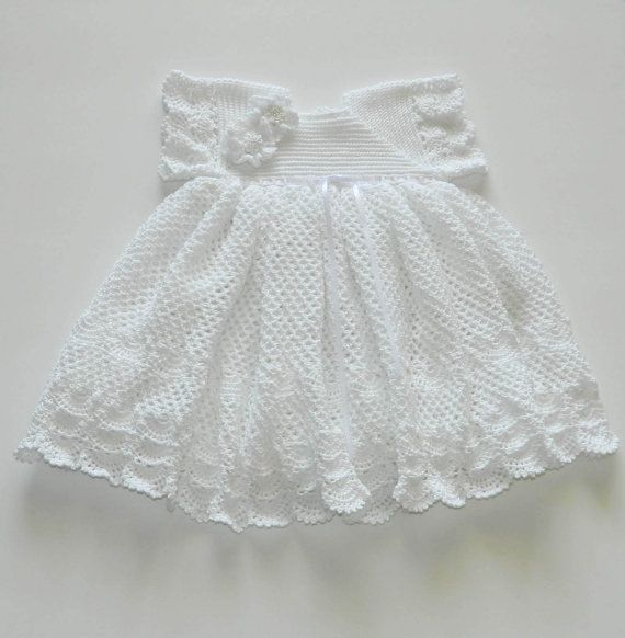 Crochet Patterns Baby Christening Dresses Pakbit For
