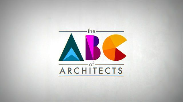 The ABC of Architects by fedelpeye. This work is an alphabetical list of the most important architects with their best known building.