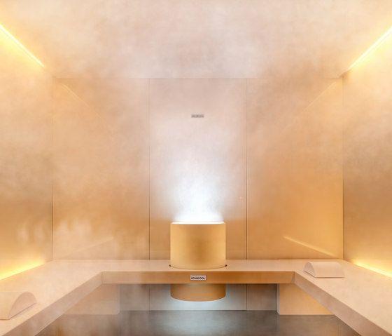 Starpool SweetSteamPro - Steam Baths - Steam rooms