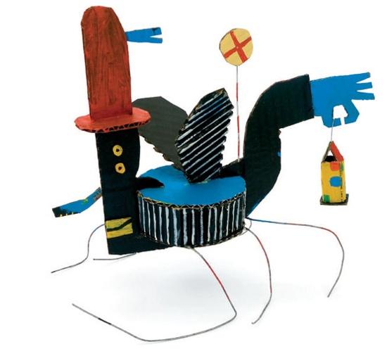 Andre da Loba, reconocido ilustrador brasileño 2