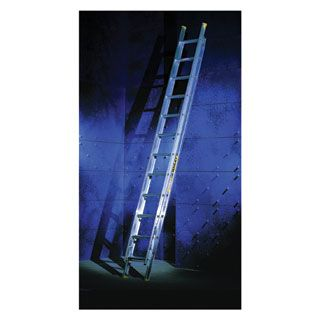 Builders Extension Ladder