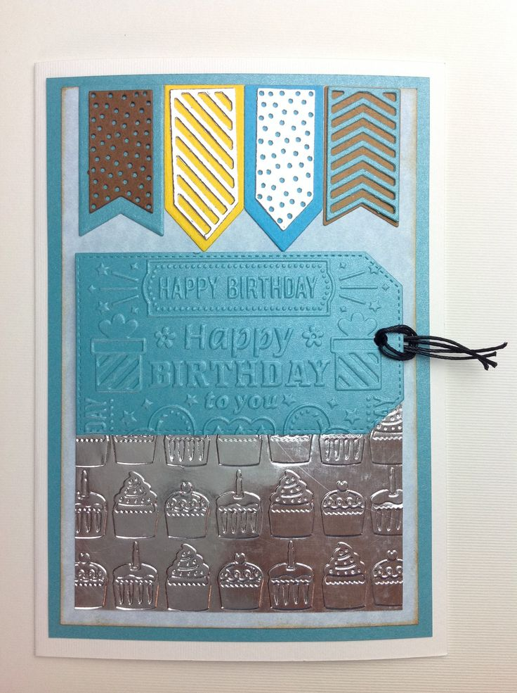 tarjeta scrapbook cumpleaños hombre (6)