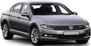 İZMİRCAR | VW Passat Dizel Otomatik Vites