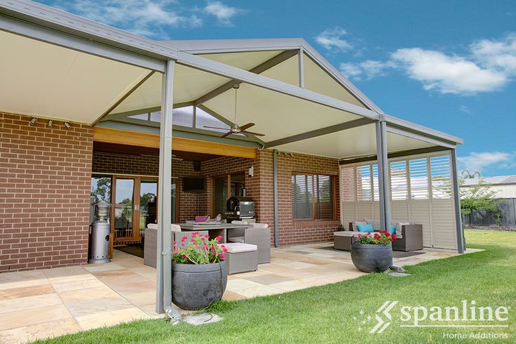 Australian made, for Australian conditions. Spanline Australia has you covered.