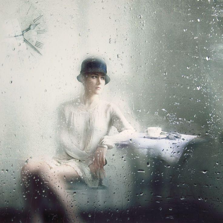 rain hour by Olga Astratova on 500px