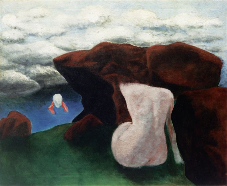 Exposition Art Blog: Josef Šíma
