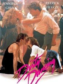 Dirty Dancing - Films de Lover, films d'amour et comédies romantiques.