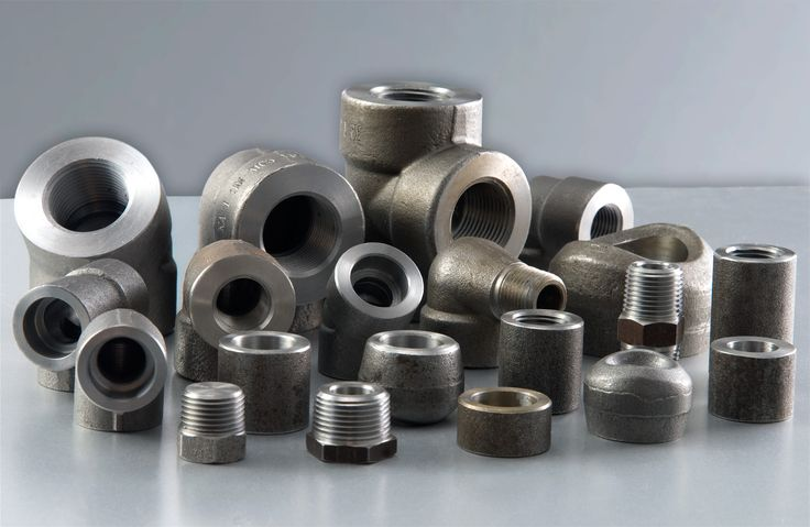 Stainless Steel 316 Socket weld Fittings