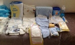 Doğum Hastane Çantası Hazırlığı 2015