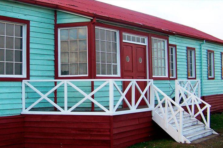 Presentamos hotel más austral de Rusticae, que solo abre 2 meses al año y que ofrece algo más que un alojamiento a sus huéspedes ¿te atreves?