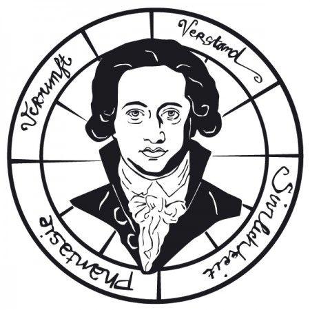Johann Wolfgang von Goethe gilt als einer der bedeutendsten Repräsentanten deutschsprachiger Dichter. Unter seinen Werken gehören u.a. Goethes Faust oder die Leiden des jungen Werther. #Goethe #Buch #Persönlichkeiten #Wadeco // http://www.wadeco.de/goethe-wandtattoo.html