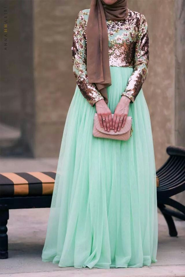 Hijab Fashion 2016/2017: Modest.