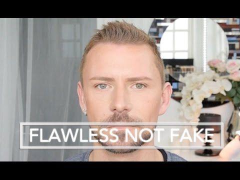 LOOK FLAWLESS - NOT FAKE - MAKEUP TUTORIAL (Beginner Friendly) | Wayne G. Video | Beautylish