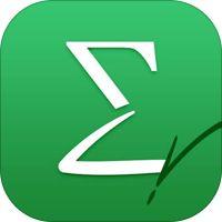 MyScript MathPad - Handwriting LaTeX generator od vývojáře MyScript  Zápisy matematických výrazů