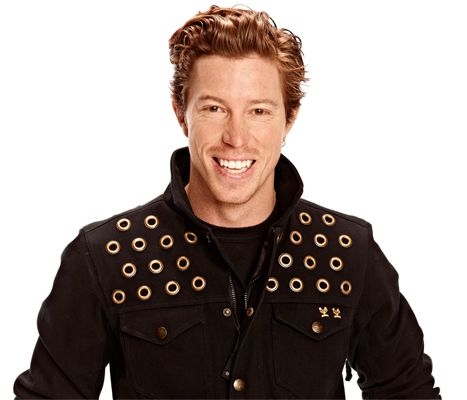 shawn white Snowboarding legend shaun white won another gold medal wednesday with an epic performance in the men's snowboard halfpipe, but set social media alight.