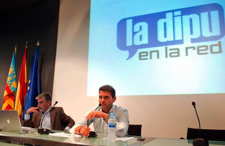 Jose Manuel Haro, responsable del proyecto