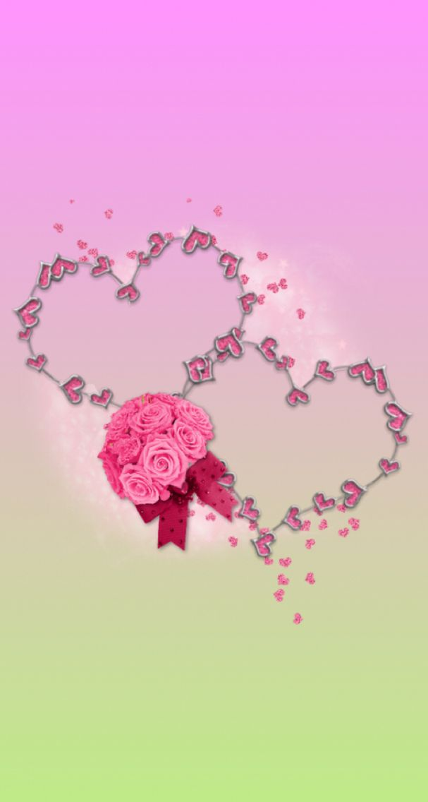 310 best Valentines Wallpapers images on Pinterest | Background ...