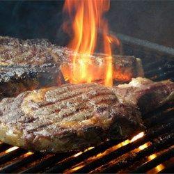 Big Ms Whisky Soaked Beef Rib Steaks - Allrecipes.com