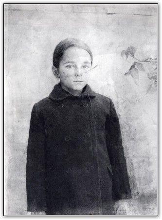 Maria 1972. Todas las pinturas de Antonio Lopez García.