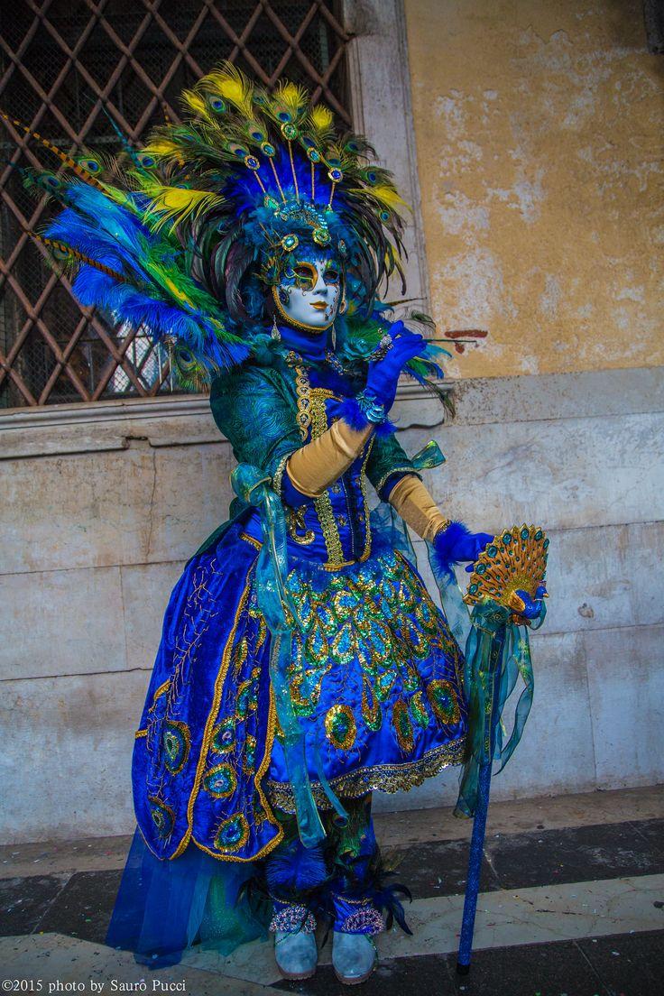 Karneval in Venedig 2015 – Costume ideas