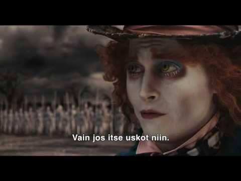 LIISA IHMEMAASSA -elokuvan traileri - YouTube