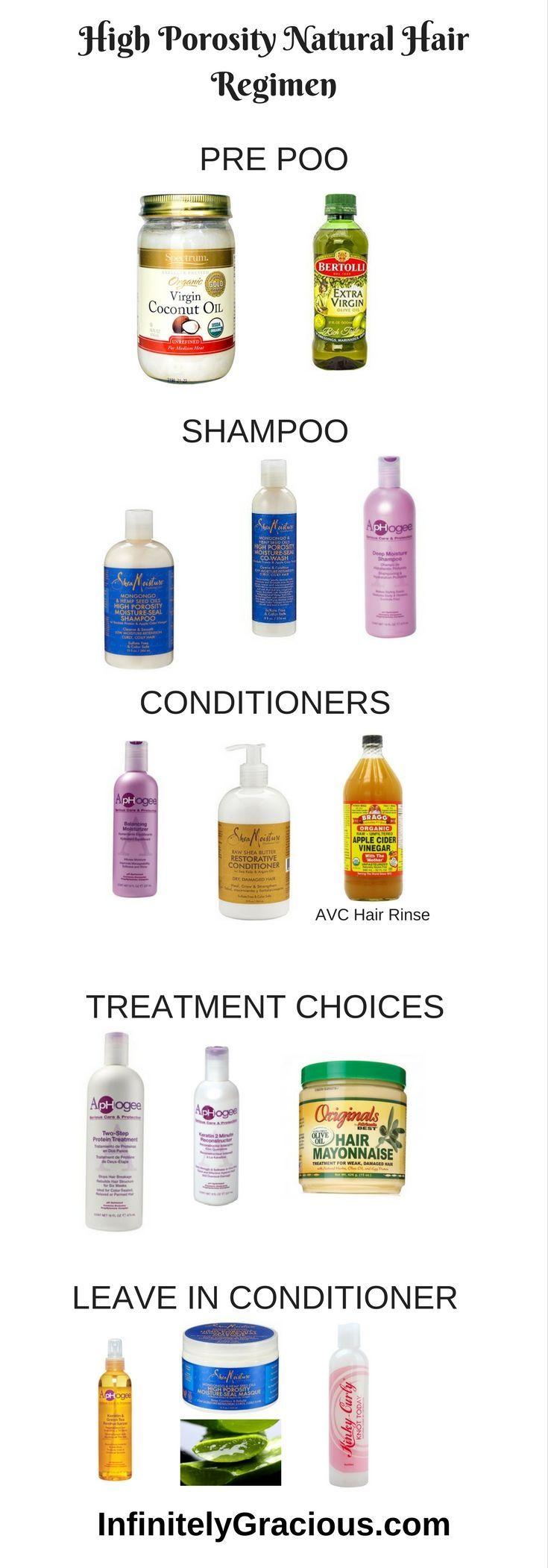 how to build an ayurvedic hair regimen