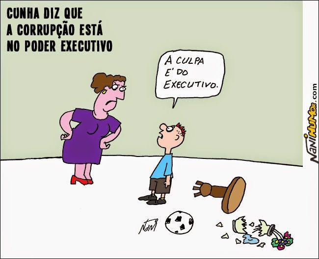 Resultado de imagem para imagem para corrupção do poder executivo