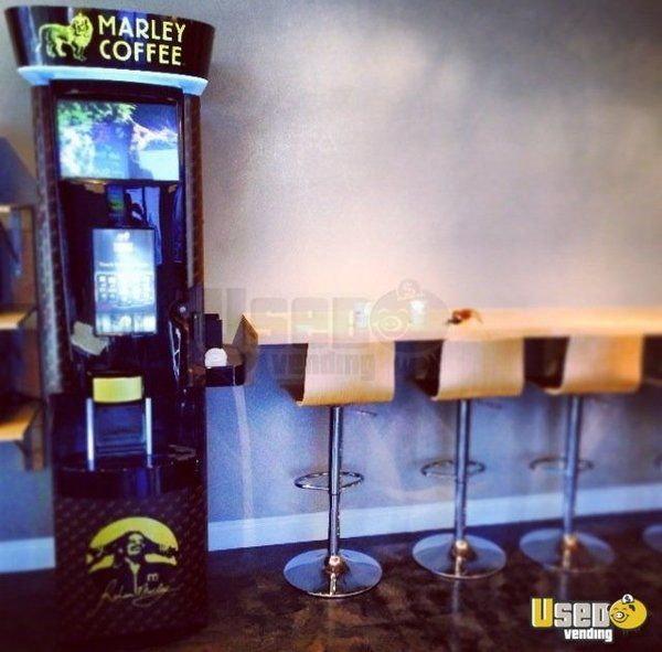 New Listing: https://www.usedvending.com/i/2014-2015-Marley-Coffee-Kiosks-Jofemar-Coffee-Machines-for-Sale-in-Ohio-/OH-I-608T 2014 & 2015 Marley Coffee Kiosks Jofemar Coffee Machines for Sale in Ohio!